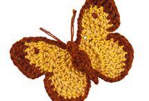 crochet / by Stacey Gonzalez