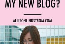Blog it