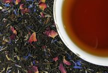 Delicious Teas / Fragrant, delicious teas!  Black, oolong, green, blends, herbs and spices.  So many teas, so little time!