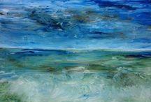 Pradeep' Oil Paintings / oil paintings