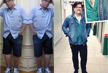 Reference - men's fashion