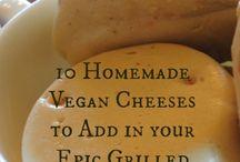 Ricette: formaggi vegan