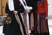 Lithuanian folk