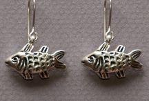 Beads: sea