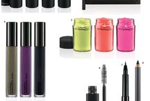 MAC Collections / M•A•C Cosmetics collections and collaborations.