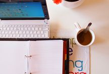 Creating the Perfect Planner