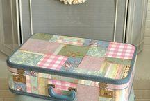 Suitcase/Box
