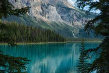 paesaggio acqua