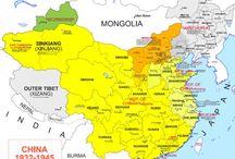 Kína történelme