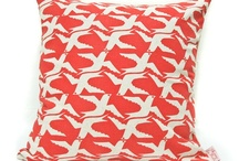 Pillows Galore / by Kirsten Nieman @ Restored Style