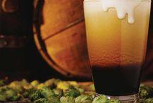 Beer, Cider, & Wine