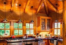 Wholesale Log Homes! / by Jeannie Hale