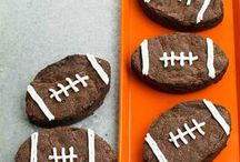Super Bowl fun / by Tricia Davis