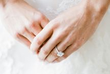 Wedding Rings / by Top Shelf Events