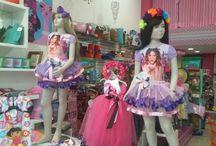Violeta / Camisetas, Tutu y accesorios de Violetas