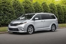 The 2016 Toyota Sienna @ Milton Toyota / The Sienna was designed for people who lead an active life. Spending time with family and friends is very important to them and the versatility, comfort and quality of the Sienna offers a fun, worry-free driving experience that suits their lifestyle. The Sienna has everything it needs to take on all its competitors.