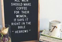 Coffee Infusion