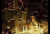 Masjidil Haram - Mecca