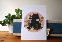 #btnetsy mothers day ideas / Gift ideas from the Brighton etsy team
