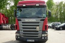 We've got Scania! // Mamy Scanię!