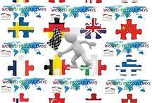 Puzzle Haber Duyuru..! / Puzzle etkinlikleri,haberler,duyurular.