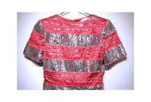 Chic Vintage Marbella - Ropa de Lujo Vintage / Ropa de grandes diseñadores semi nueva y vintage. Vestidos, Chaquetas, Tops, Camisas, Abrigos,