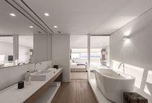 łazienki nowoczesne moje