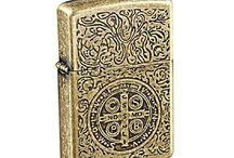 Zippo Lighters / Zippo lighters are the most collectible cigarette lighters in the world. Colorful and attractive designs, excellent workmanship and reliability make them the number one choice.