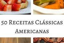 Gastronomia americana