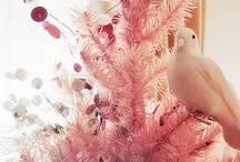 PINK Christmas / by Authentica Classics