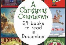 Teaching Christmas / by Judi Metzger