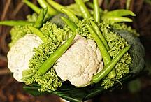aranjamente cu legume