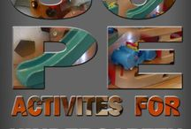 Early Childhood Physical Education and Nutrition