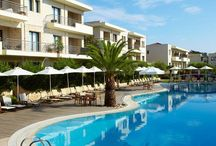 Renaissance Hanioti Resort & Spa, 4 Stars luxury hotel in Kassandra - Hanioti, Offers, Reviews