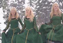 Gothard sisters