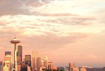 Seattle / by Kaleidoscope Adventures