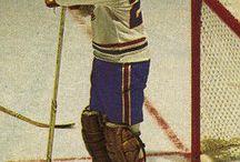 NHL / by Julye Wemple