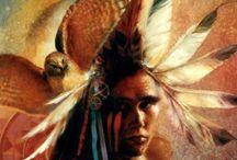 Native American Indians/Art