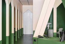 Cafe Interior Design Inspiration