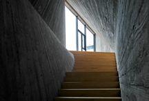 E_Circulations / Staircase