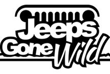 Jeep / Ruggedly & Distinctive ... The One & Only Jeep  #Dilawri #Jeep