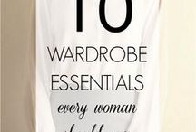 THINGS EVERY WOMAN SHOULD HAVE