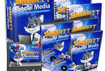 SMARTT Social Media / SMARTT Social Media – helping small business and Social Media marketers build their online presence