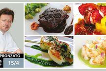 CWC - Master Class με τον Herve Pronzato 15/4 / Ο πολυβραβευμένος Γαλλο-ιταλός chef Herve Pronzato, γνωστός για τη μεγαλοπρεπή μεσογειακή κουζίνα και την άψογη αισθητική των πιάτων του, θα παρουσιάσει ένα σεμινάριο MASTER CLASS με θέμα Δημιουργική Κουζίνα, για επαγγελματίες σεφ, στελέχη επιχειρήσεων εστίασης, σπουδαστές και λάτρεις της γαστρονομίας, την Τετάρτη 15 Απριλίου, στο Cooking Workshop Consulting.
