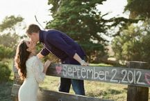 Wedding photo ideas / by Kandice Poling