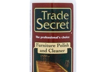 Our Products for Furniture / Trade Secret Furniture Care and Repair Products