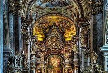 Klosterneuburg Monastery Vienna.
