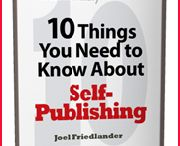 Self-Publishing Resources / by Tai Goodwin