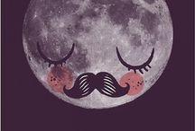 Moon... Sweet Moon