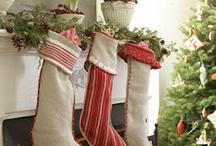 Holidays / by Nancy Newsom